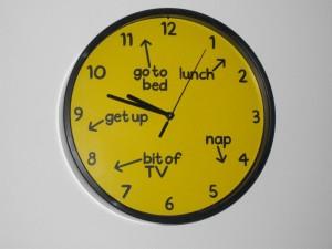 sabbatical clock 001