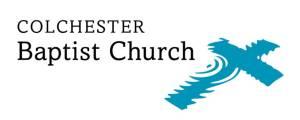 Our church logo