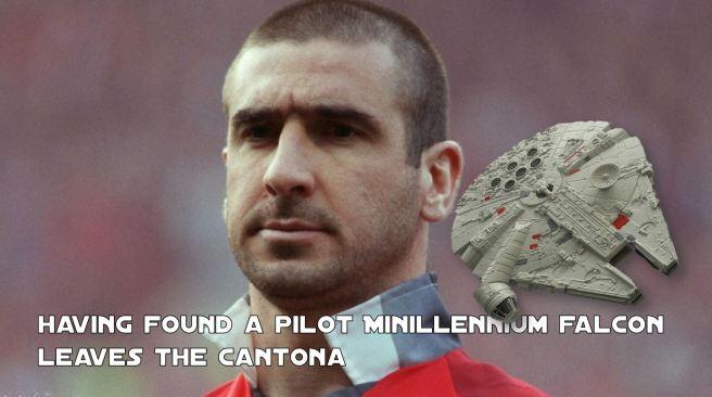 MF Cantona