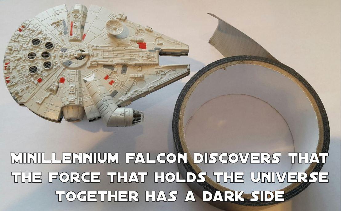 MF Dark Side