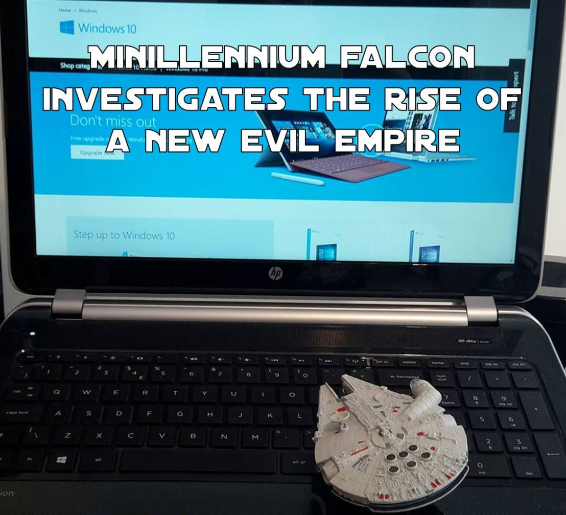 MF Empire
