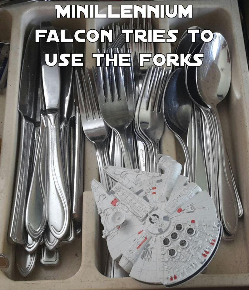 MF Forks