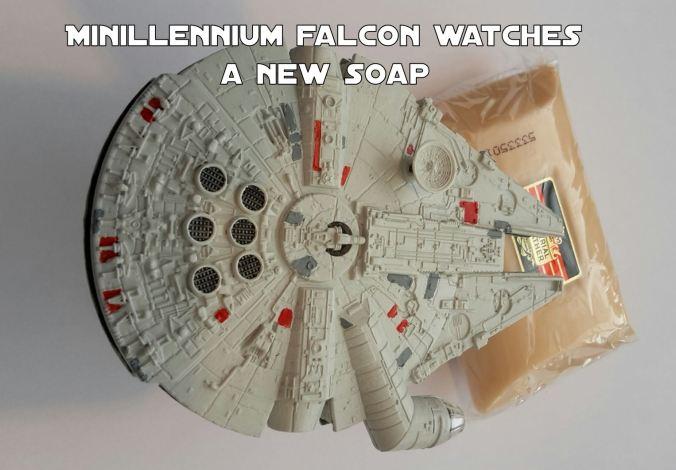 MF New Soap