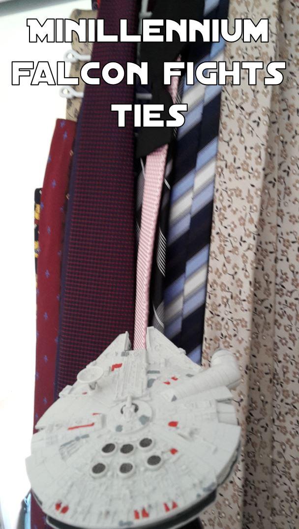 MF Ties