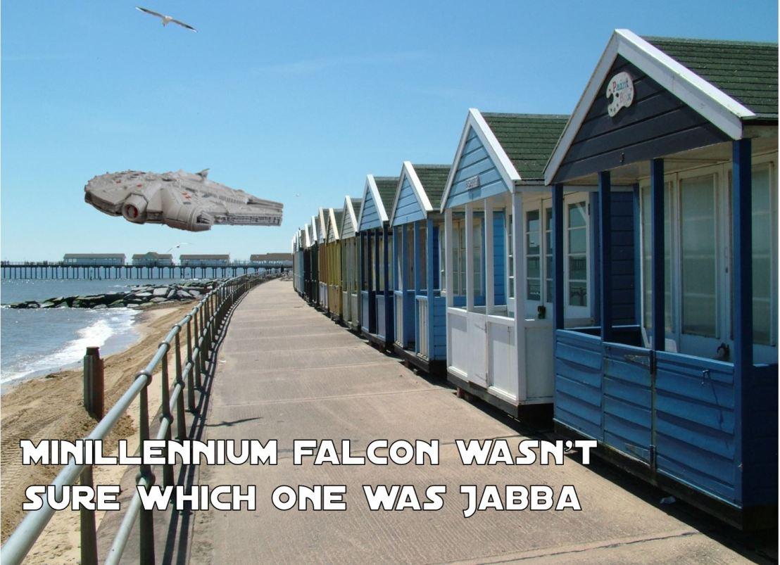 MF Jabba the Hut