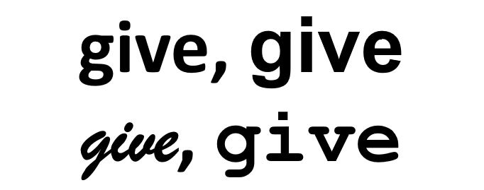4-give