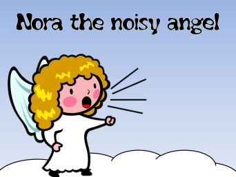nora-the-noisy-angel