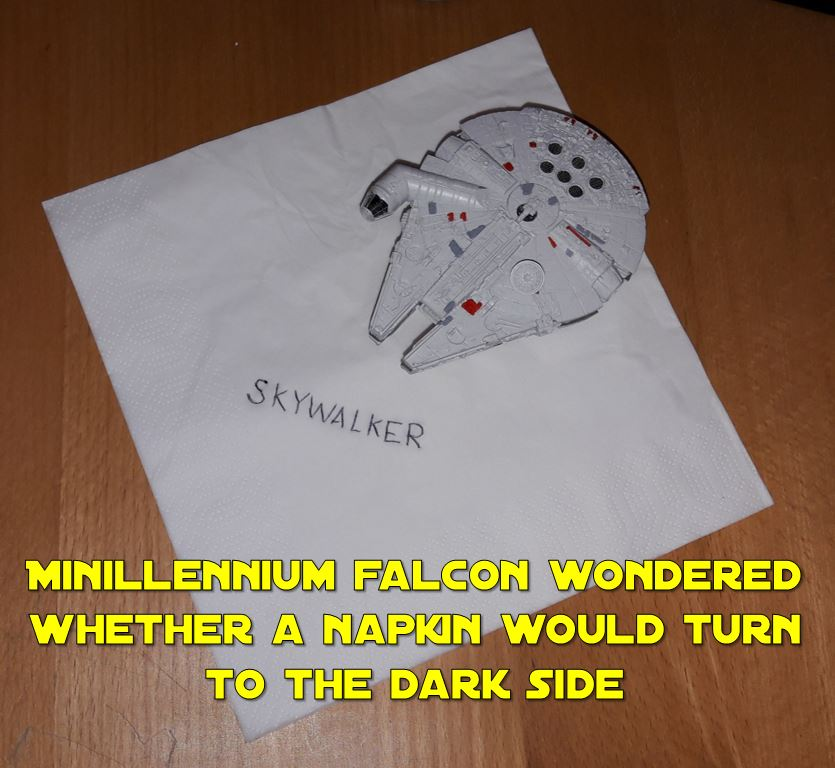 mf-a-napkin-skywalker