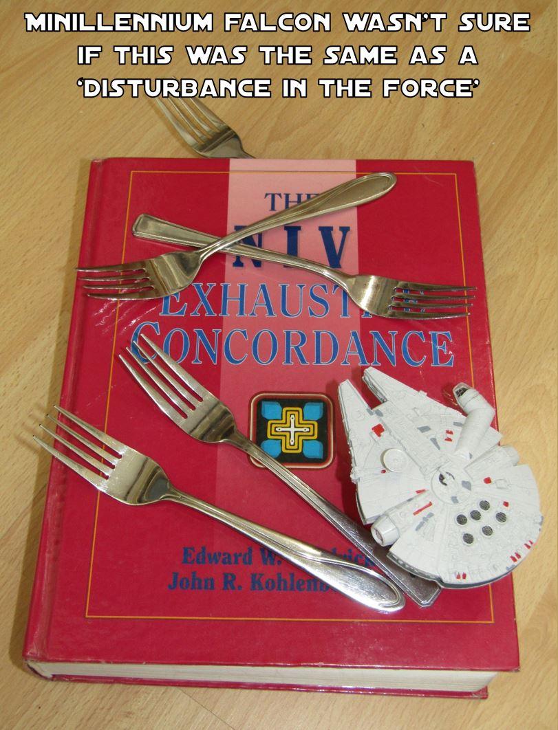 mf concordance